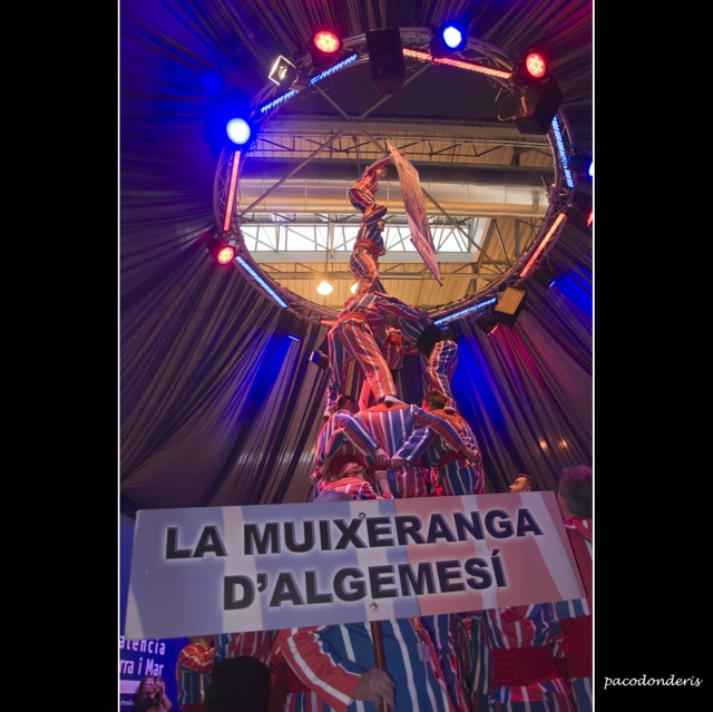 2012 – 21 de Gener Fitur Alta de 5 Foto Paco Donderis