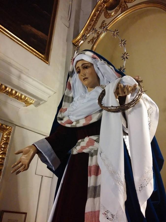 Nuestra Sra. de los Dolores del Grao de Valencia