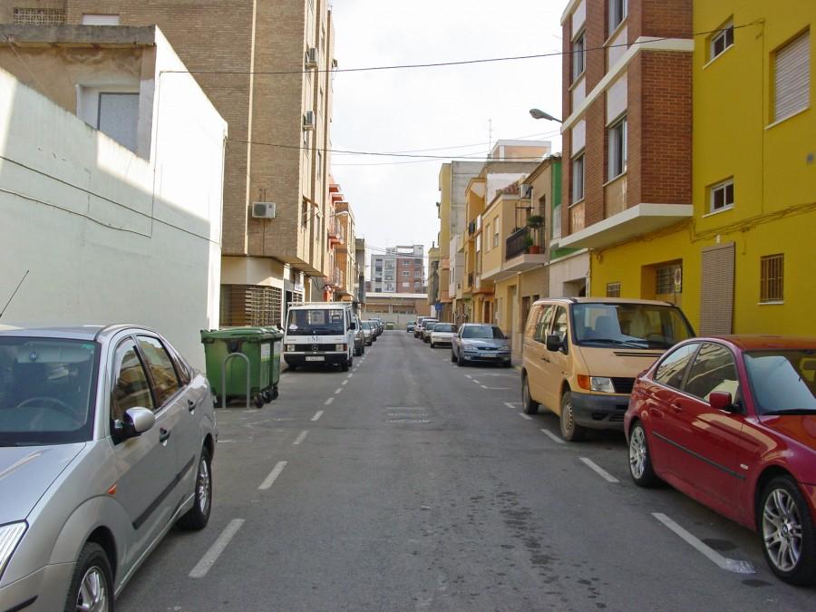 calle Almussafes