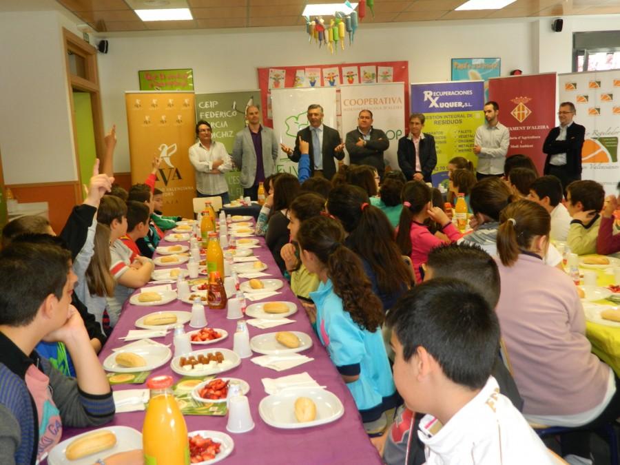 Desayuno Saludable 032