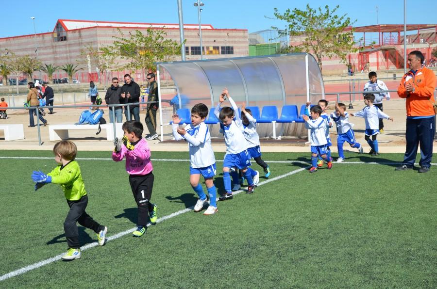 Torneo Futbol Ciutat de Carlet