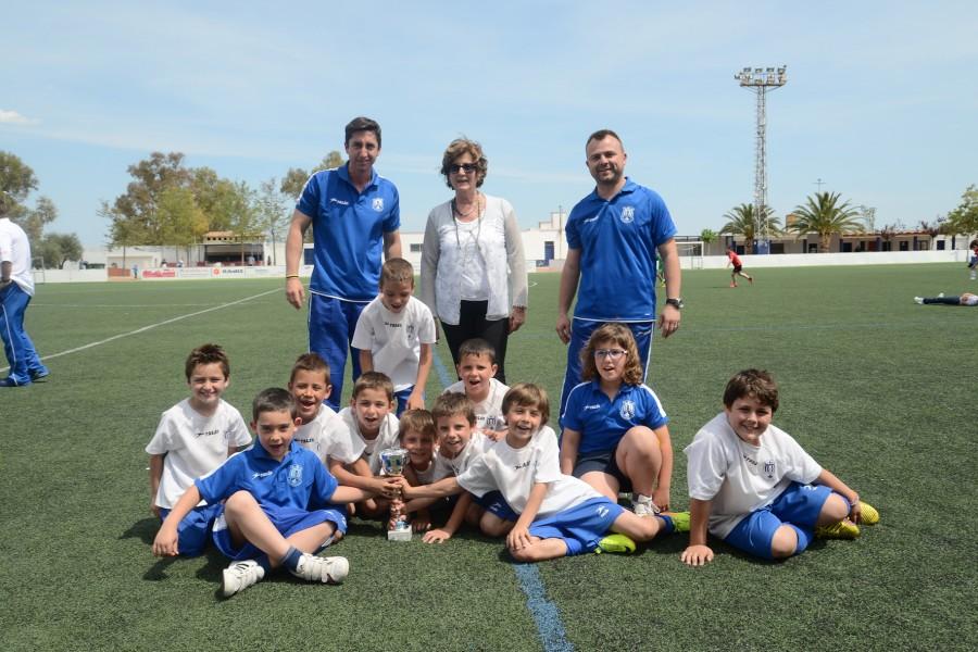 Torneo de Futbol Ciutat de Carlet 1de Carlet
