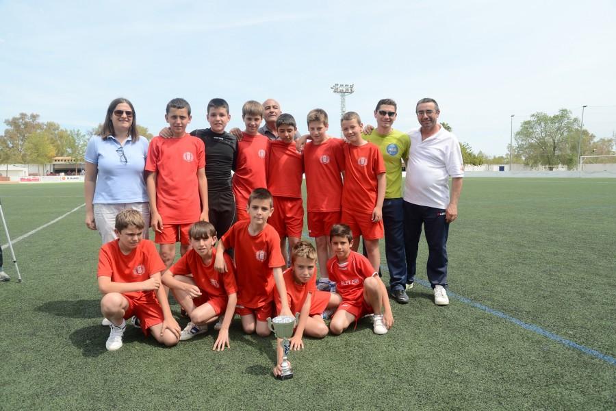 Torneo de Futbol Ciutat de Carlett de Carlet