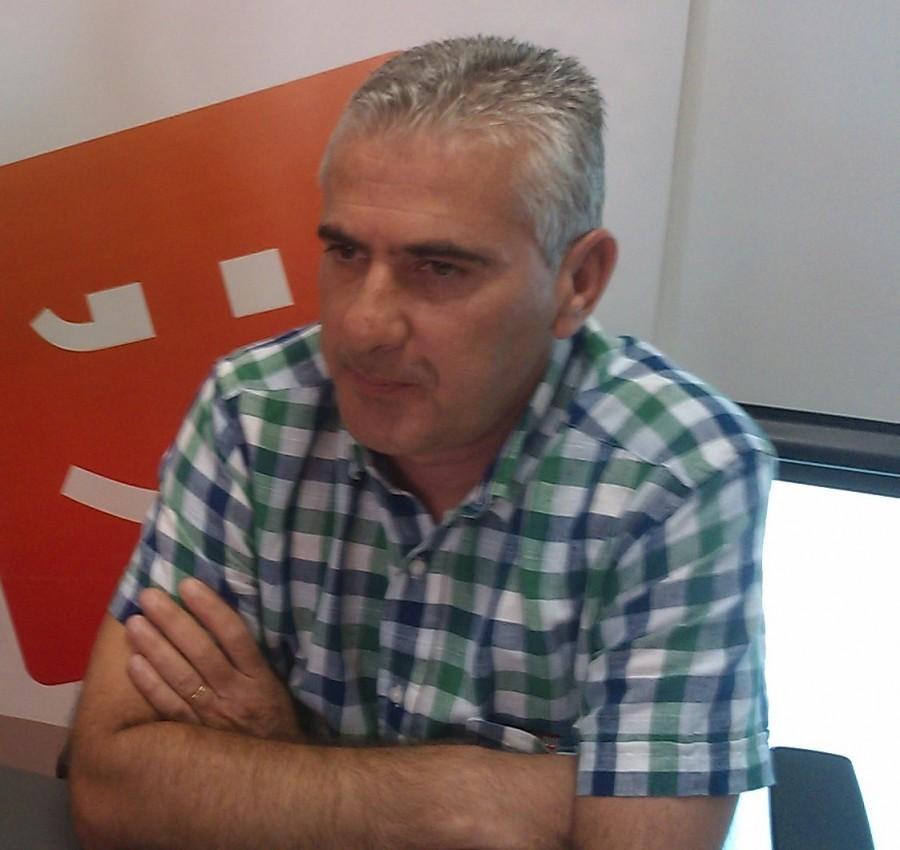 Carles Aranda