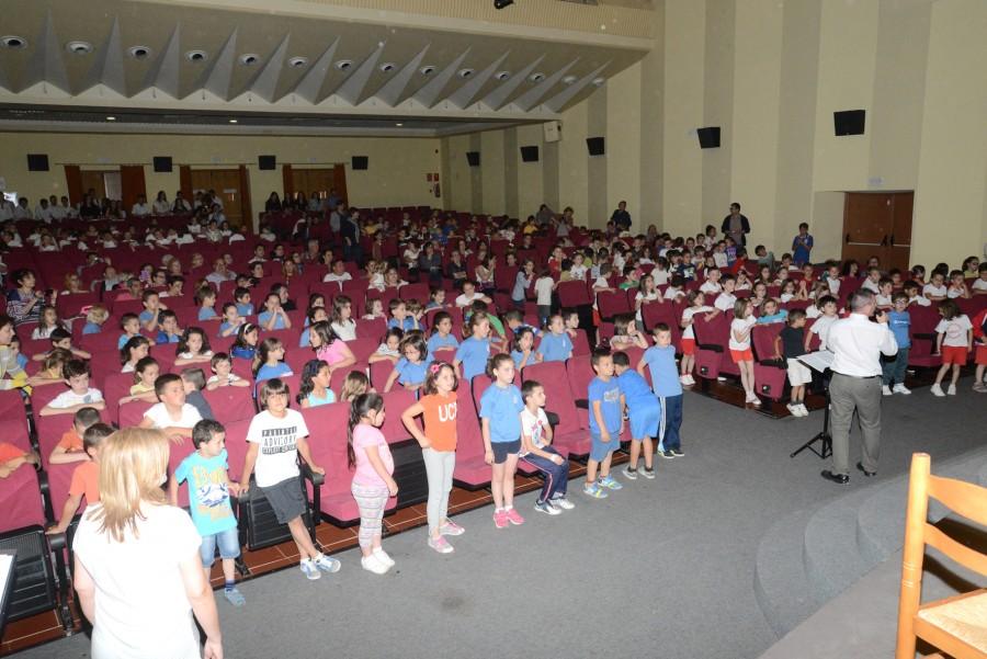 Concierto Orquesta Conservatorio Escolareslares