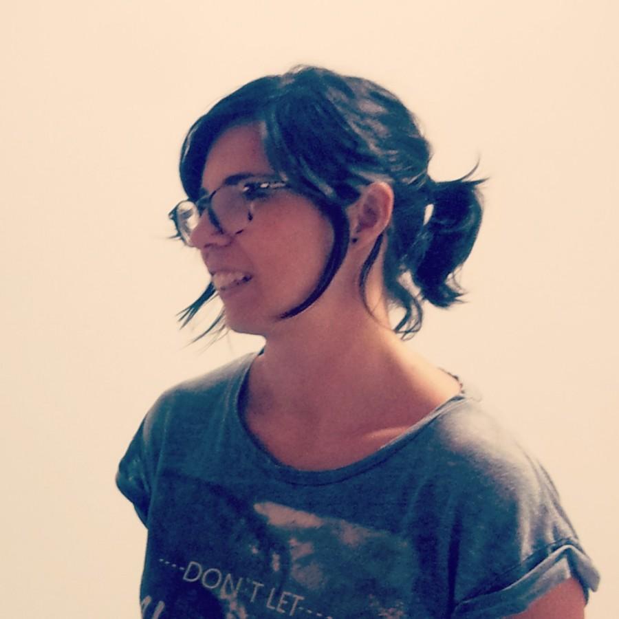 Cristina Morcilo Moll
