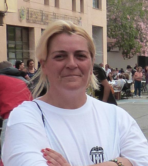 Rosa Garrigues