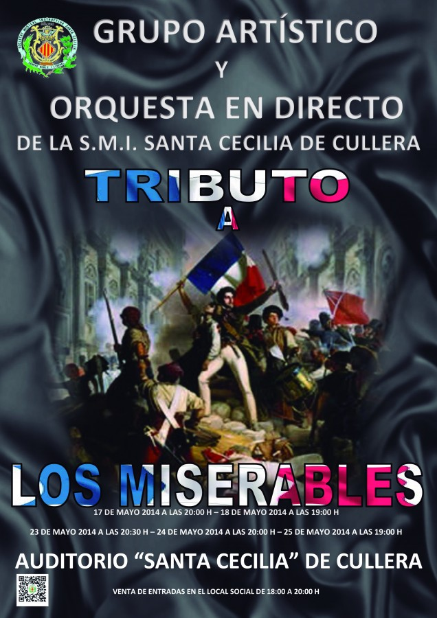 TRIBUTO A LOS MISERABLES