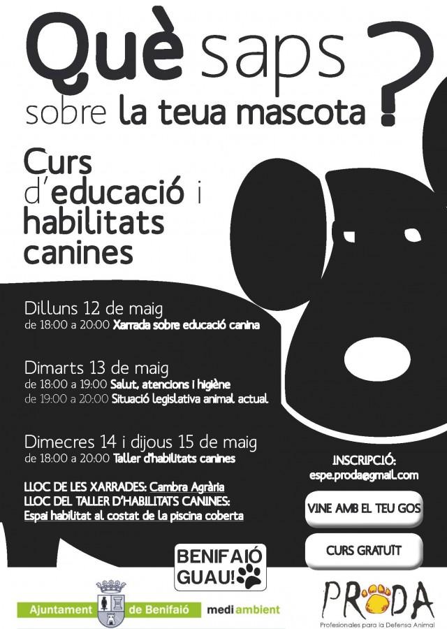 campanya canina