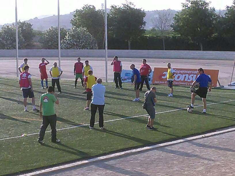 jornada futbol