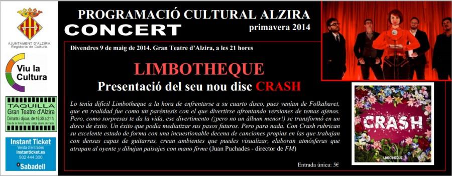 limbotheque