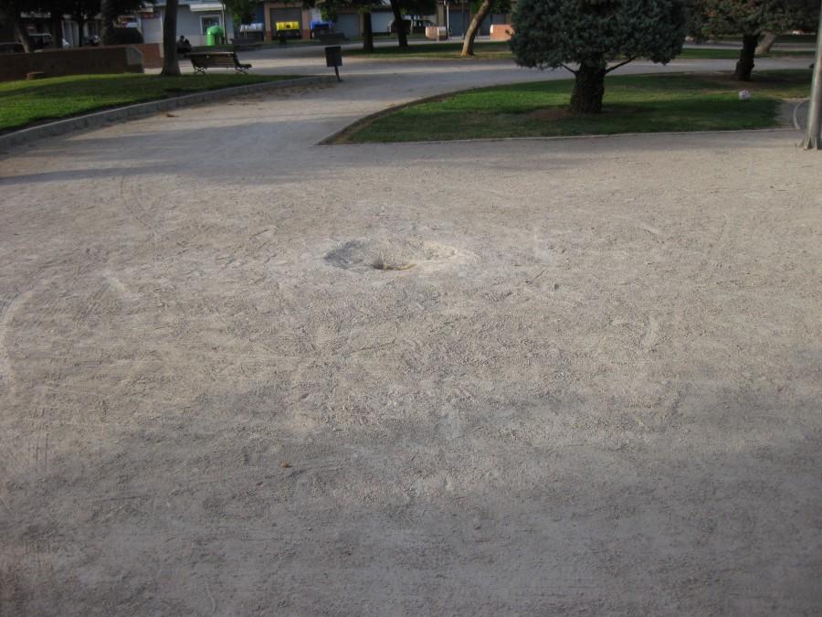 Parc Les Basses