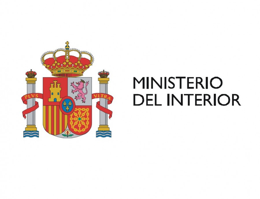 Ministerio del interior share the knownledge for Ministerio de seguridad espana