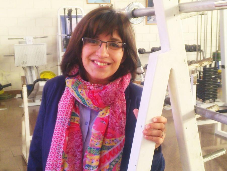 Isabel Aguilar 15
