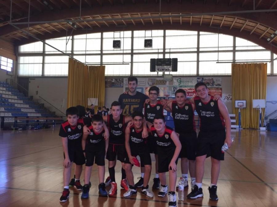 basquet carcaixnet
