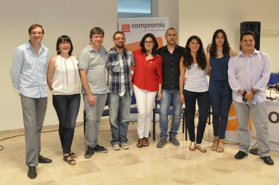 equip compromis amb m Josep Ortega