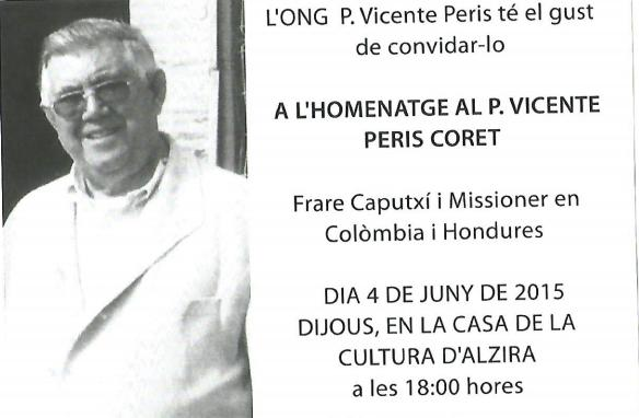 ong vicente persi