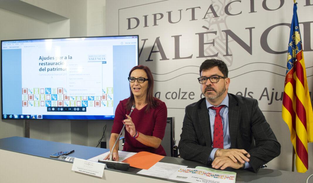 Rueda de prensa patrimonio Diputación foto_Abulaila (1)_1