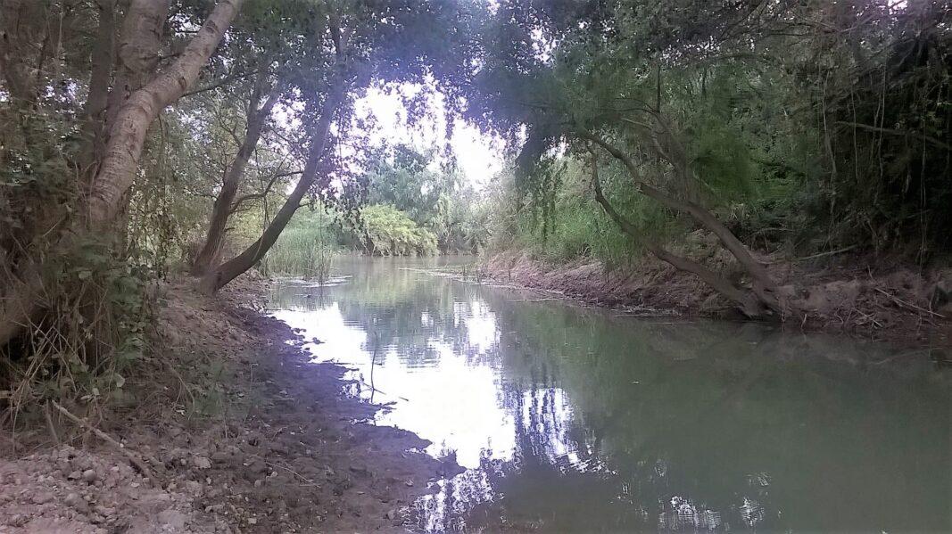 Algemesí-Xopera-riu
