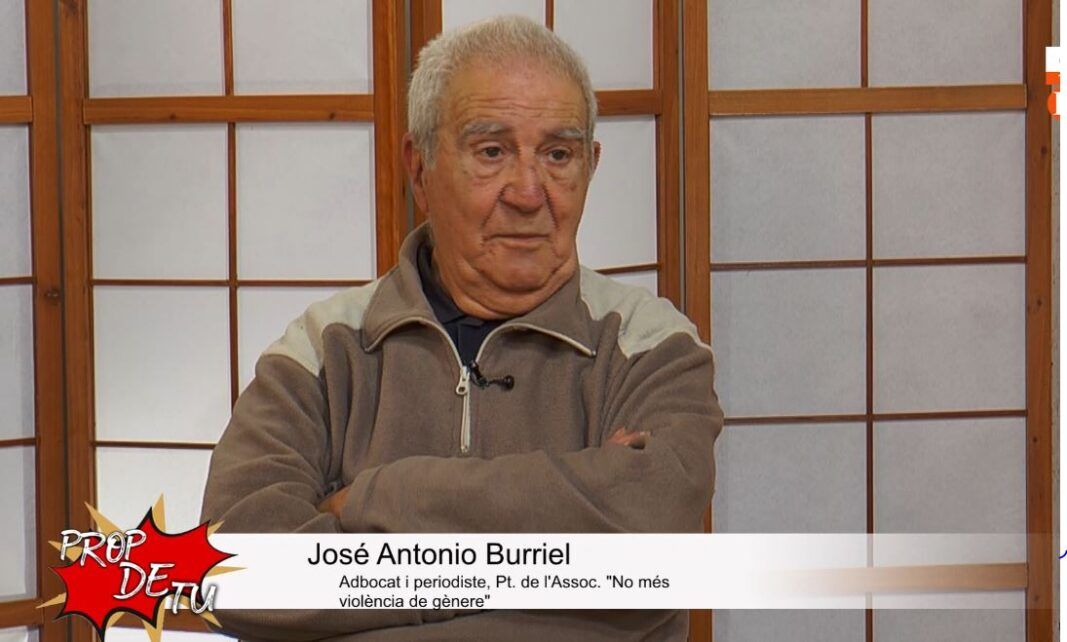 JOSE ANTONIO BORRIEL